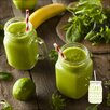 Pro-Art Green Smoothie Photographic Print on Canvas