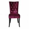 LPD Radiance Side Chair