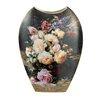 Goebel Artis Orbis Still Life with Roses Vase