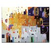 Artist Lane 'Next Generation' by Catherine Fitzgerald Art Print on Wrapped Canvas