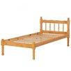 Home & Haus Buffalo Bed Frame
