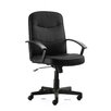 Home & Haus Harlem High-Back Desk Chair