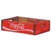 Besp-Oak Furniture Coca Cola Organiser Box