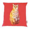Chloe Croft London William Cat Scatter Cushion