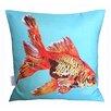 Chloe Croft London Goldfish Scatter Cushion
