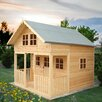 dCor design The Lodge Playhouse