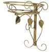 ChâteauChic Energicus Hanging Flower Stand Pedestal