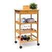 Castleton Home Arthur Kitchen Cart