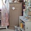 Castagnetti Corinne 1 Drawer 1 Door Corner Cabinet