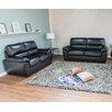 Home Loft Concept 2 and 3 Seater Sofa Set
