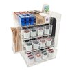 Vandue Corporation OnDisplay Acrylic Coffee Station