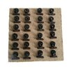 Wilco Home Metal Magnet Clips (Set of 24)