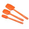 """Rachael Ray Tools and Gadgets 3 Piece """"Lil' Devils"""" Spatula Set"""