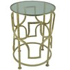 Everly Quinn Achille 2 Piece End Table Set