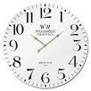 Castleton Home 60cm MDF Classical Wall Clock