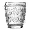 Castleton Home 4-tlg. 4-tlg. Trinkglas-Set Fleur