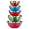 king Cool Mix 5 Piece Bowl Set