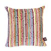 Yorkshire Fabric Shop Line Scatter Cushion