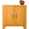 Hazelwood Home Lydney 2 Door Cabinet