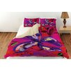 Manual Woodworkers & Weavers Butterfly Duvet Cover Collection