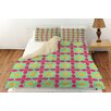 Manual Woodworkers & Weavers Anima Star 2 Duvet Cover Collection