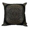 Yorkshire Fabric Shop Circle Eye Scatter Cushion