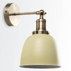 MiniSun Industrial 1 Light Wall Sconce