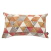 Yorkshire Fabric Shop Diamond Scatter Cushion