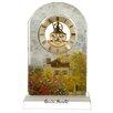 Goebel Artis Orbis Table Clock