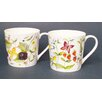 Just Mugs Dorset 6 Piece Wild Hedgerow Mug Set