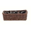 Old Basket Supply Ltd Willow Unpeeled Basket