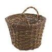 Old Basket Supply Ltd Willow Unpeeled Basket