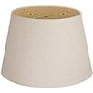 "Royal Designs Timeless Tapered 20"" Linen Empire Lamp Shade"