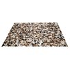 KARE Design Circle Country Brown Area Rug