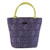 Beau & Elliot Outline Insulated Picnic Tote Bag