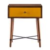 Southern Enterprises Norwich Side Table