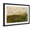 Marmont Hill 'Seaweed' by Karolis Janulis Framed Photographic Print