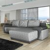 Home Loft Concept Ecksofa Masa mit Bettfunktion