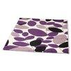 Rugstack Picasso Purple/Cream Area Rug