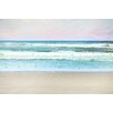 Marmont Hill 'Summer Beach' by Sylvia Cook Photographic Print on Wrapped Canvas
