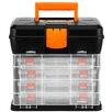 VonHaus Utility Tool Box