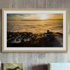 Marmont Hill 'In the Clouds' by Francesco Cattuto Framed Photographic Print