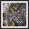 Marmont Hill 'All One Way' by Karolis Janulis Framed Photographic Print