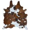 Decohides Brown Area Rug