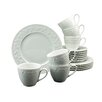 Creatable Silvia 18 Piece Tea Set