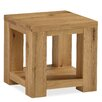 Hazelwood Home Oregon Side Table