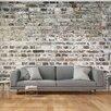 Artgeist Old Walls 280cm x 400cm Wallpaper