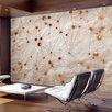 Artgeist Stone and Gold 2.45m x 350cm Wallpaper