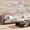 Artgeist Stone Wall 2.10m x 300cm Wallpaper