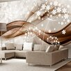 Artgeist Spring Stories 2.45m x 350cm Wallpaper